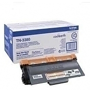 BROTHER TN-3380 black toner טונר שחור