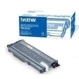 BROTHER TN-2120 black toner טונר שחור