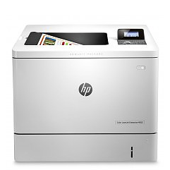 HP Color LaserJet Ent M553dn מדפסת