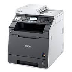 BROTHER MFC 9460CDN color laser printer מדפסת