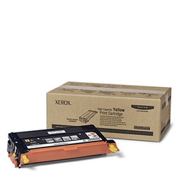 113R725 6180 yellow toner טונר צהוב
