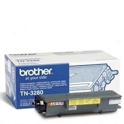 BROTHER TN-3280 black toner טונר שחור