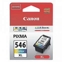 CANON 546XL tri-colour ink ראש דיו צבעוני