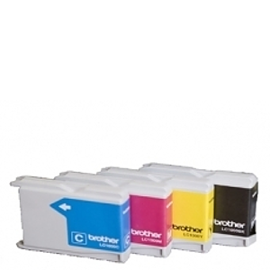 BROTHER LC–1000BK black ink ראש דיו שחור