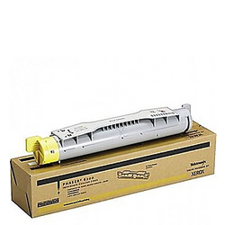XEROX 106R1084 6300 yellow toner טונר צהוב