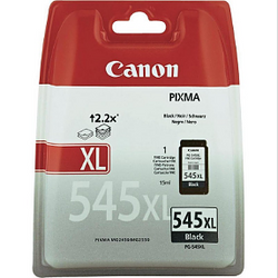 CANON 545XL black ink ראש דיו שחור