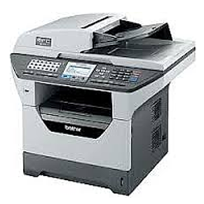 BROTHER MFC 8880DN laser printer מדפסת