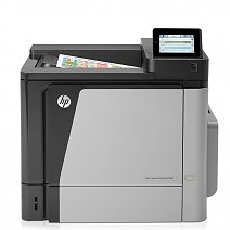 HP Color LaserJet Ent M651dn מדפסת