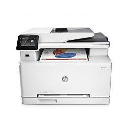 HP ColorLaser Pro MFP M277n מדפסת