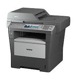 BROTHER MFC 8950DW laser printer מדפסת