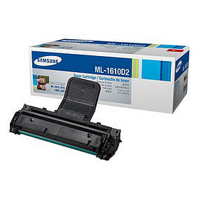 SAMSUNG ML-1610 black toner טונר שחור