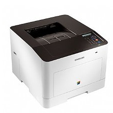 SAMSUNG CLP-680ND color laser printer מדפסת