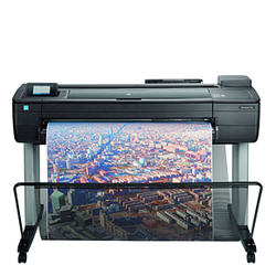 HP PrintJet T730 36-in פלוטר