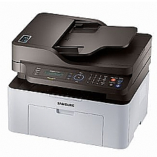 SAMSUNG Xpress SL-M2070FW laser printer+fax מדפסת+פקס