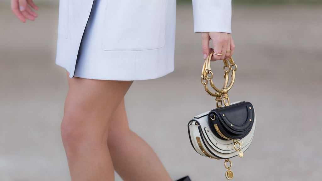 This is the most popular designer handbag on Instagram right now