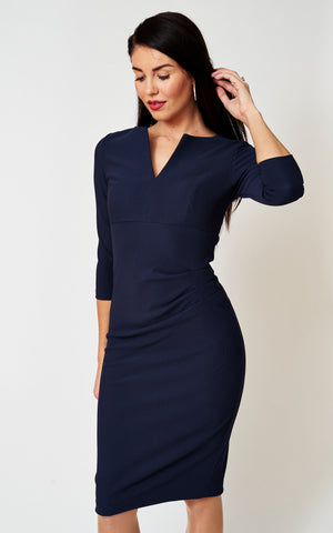 The Gigi (*Ultimate collection) Navy