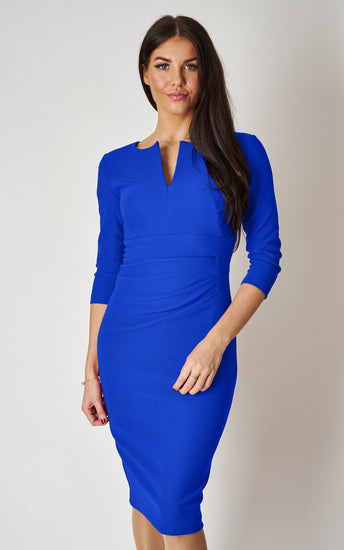 The Gigi (*Ultimate collection) Cobalt Blue