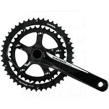 Sram Apex Chainset 46/36 172.5mm Complete with PF86 BB