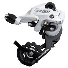 Sram Apex White Rear Derailleur