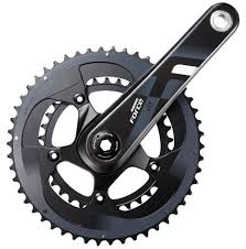 Sram Force Chainset 50/34 172.5mm Complete with PF86 BB