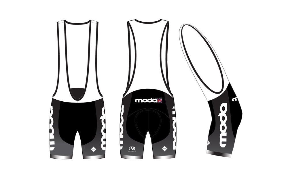 Moda adults Bib shorts