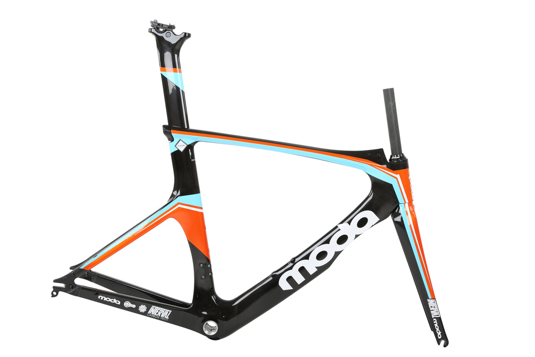 Interval Frameset