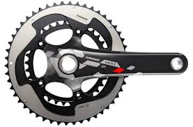 Sram Red 22 Chainset 50/34 172.5mm Complete with PF86 BB
