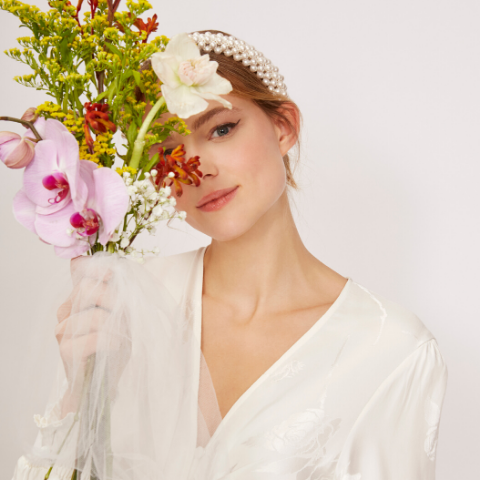 The Bridal Collection: The Inspiration