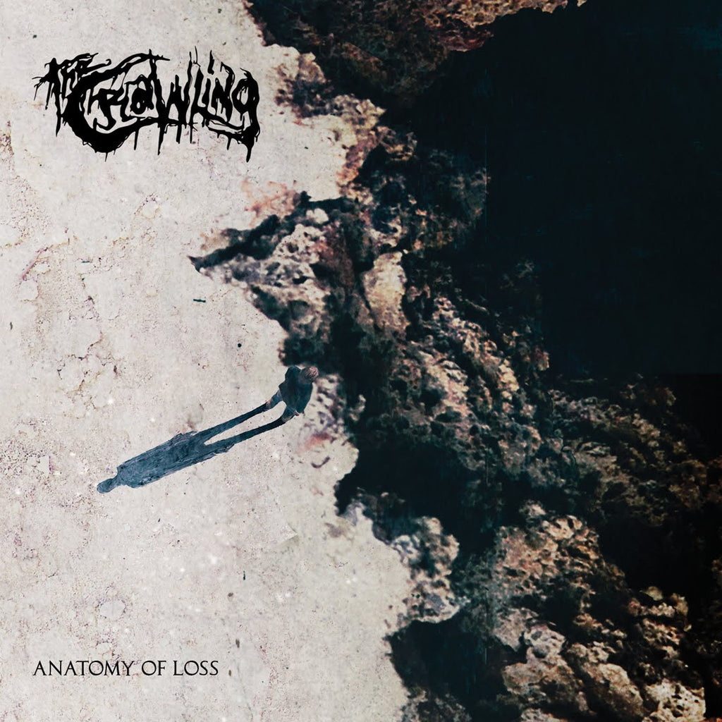 New release: The Crawling - Anatomy of Loss