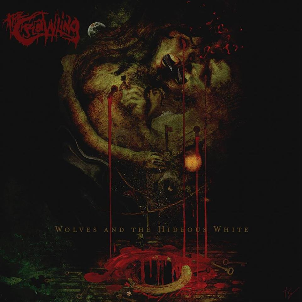 The Crawling - Wolves and the hideous white