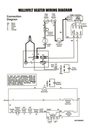 Laars/Jandy Boiler Spares – Pool Part Mart on