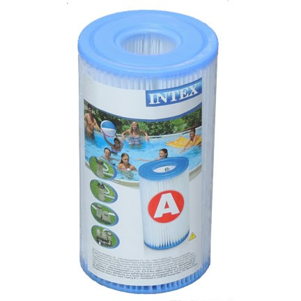 Intex Type A Filter Cartridge