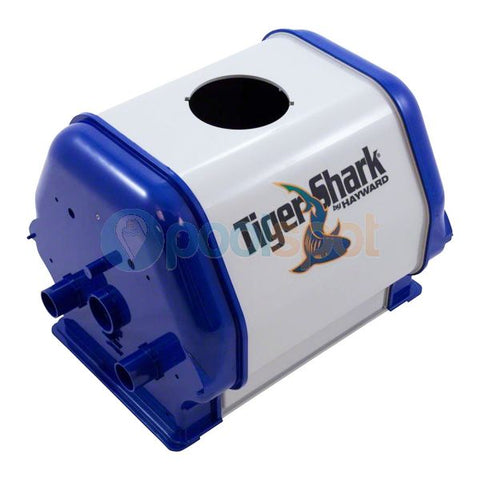 Hayward Tiger Shark Spare Parts