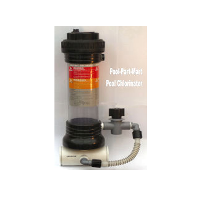 Pool Part Mart Online Chlorinator