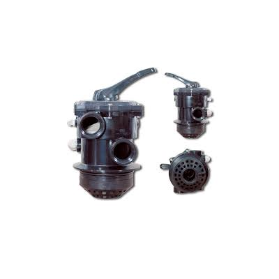 Tagelus Top Mount Multiport Valve