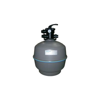 Waterco Thermoplastic Top Mount Filter
