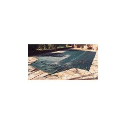 Swimming Pool Winter Covers Std Green