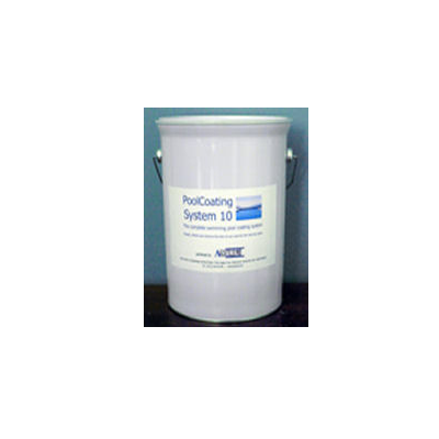 Pool Coating System 10