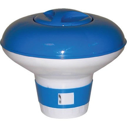 Floating Chemical Dispenser 9""
