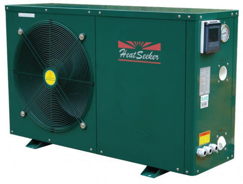 HeatSeeker HeatPump