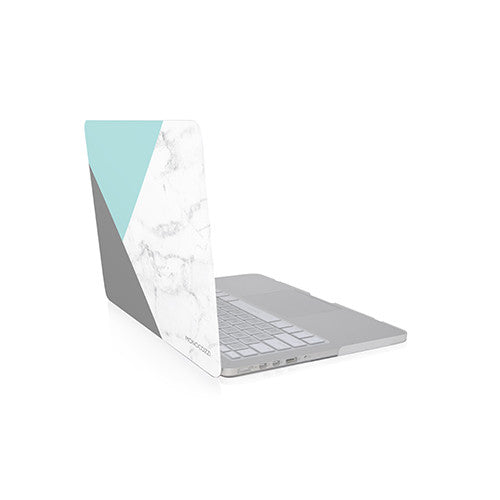 Just in for the Season! Hong Kong's own designer brand MONOCOZZI Introduces Pattern Lab hard cases for MacBook Pro