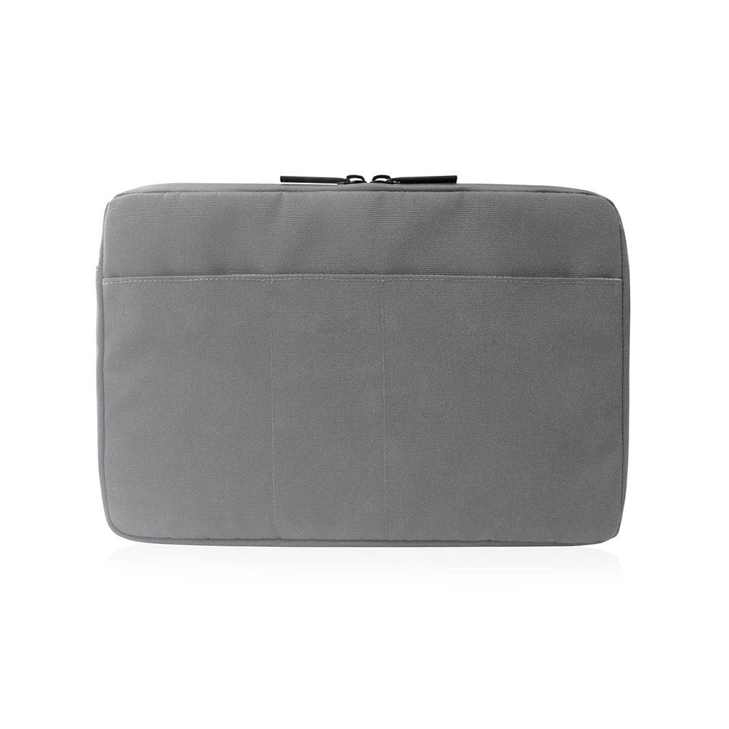 "Gritty | Sleeve for Macbook Air 11"" / Macbook 12"" - Grey"