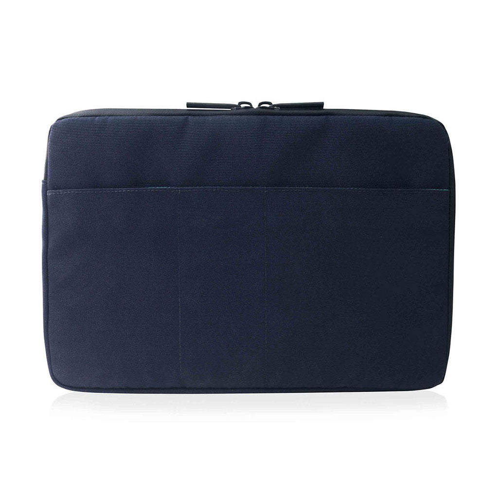"Gritty | Sleeve for Macbook Air 13"" / Macbook Pro Retina 13"" - Blue"