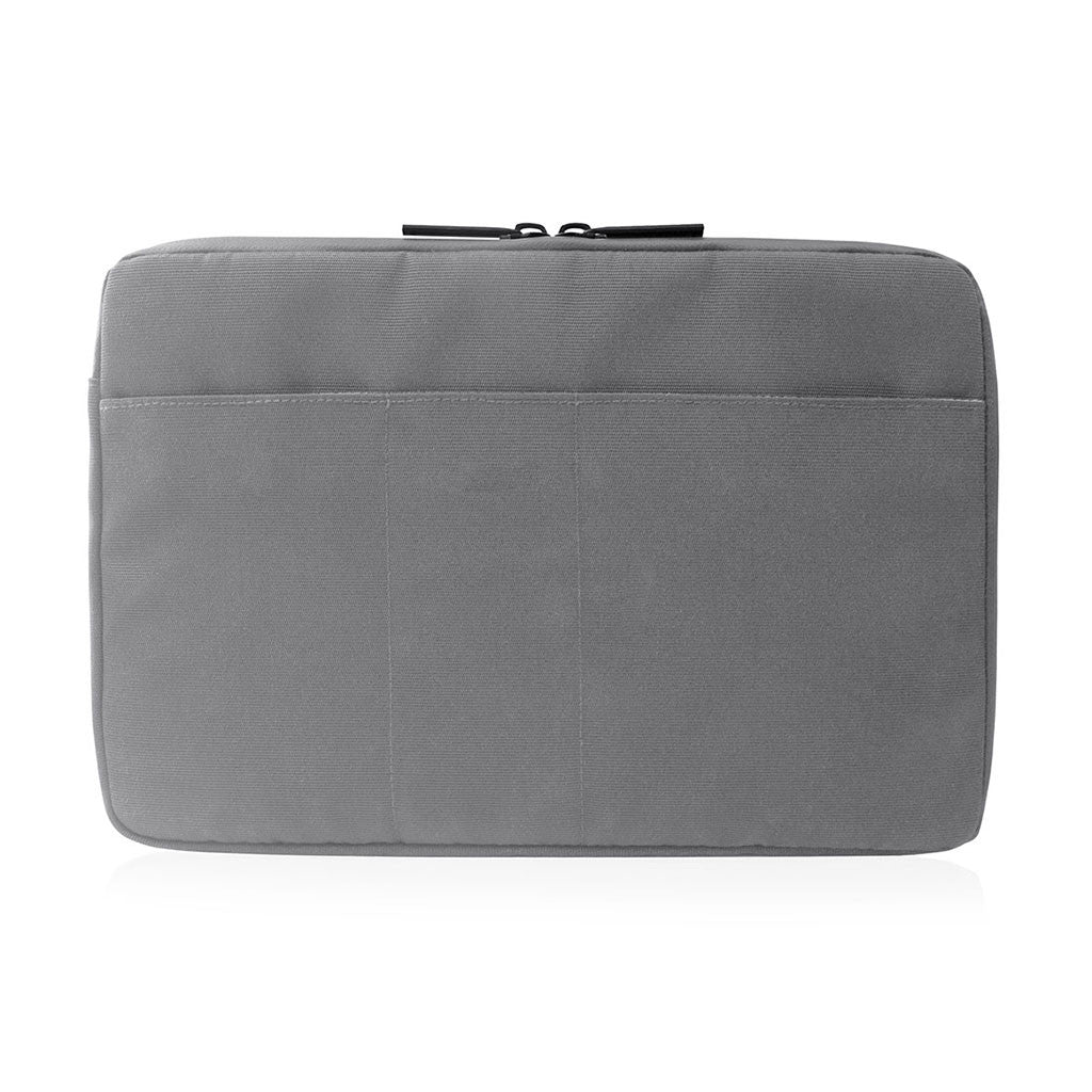 "Gritty | Sleeve for Macbook Air 13"" / Macbook Pro Retina 13"" - Grey"