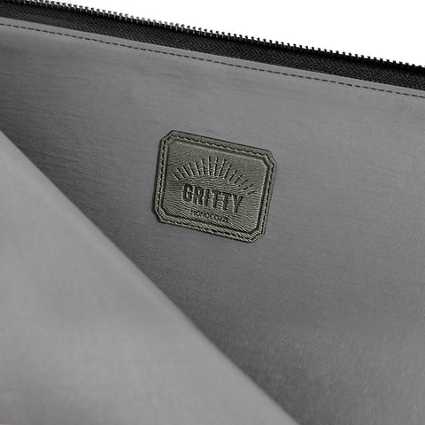 GRITTY | Ultra Slim Sleeve for MacBook Pro  13