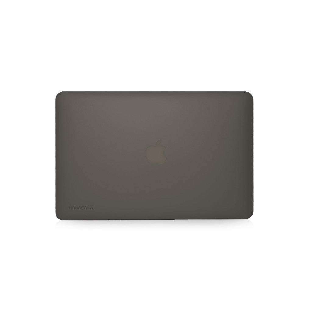 "LUCID | Translucent hard shell case for MacBook Air 11"" - Smoke"