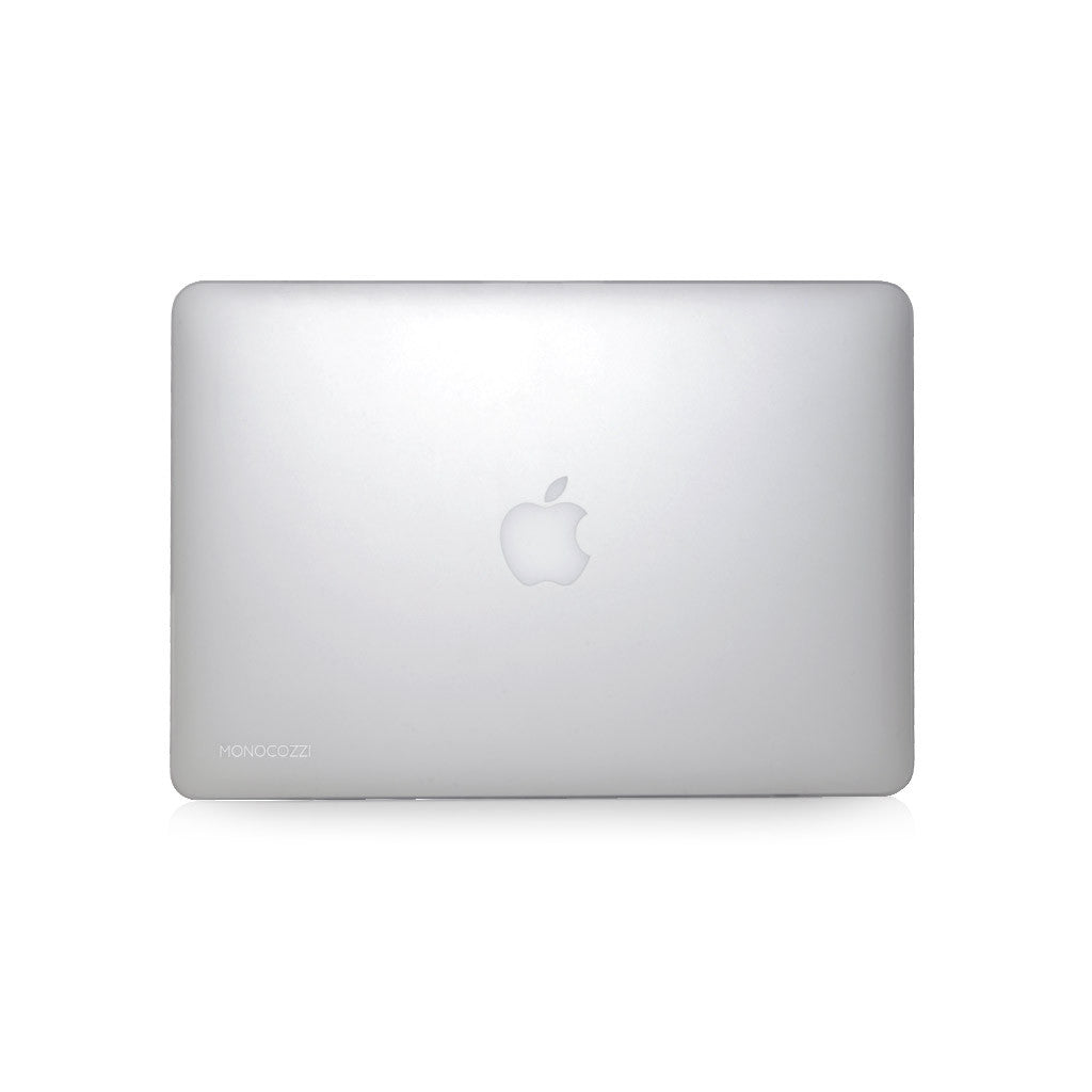 "LUCID | Translucent hard shell case for MacBook Air 13""(2015) - Translucent"