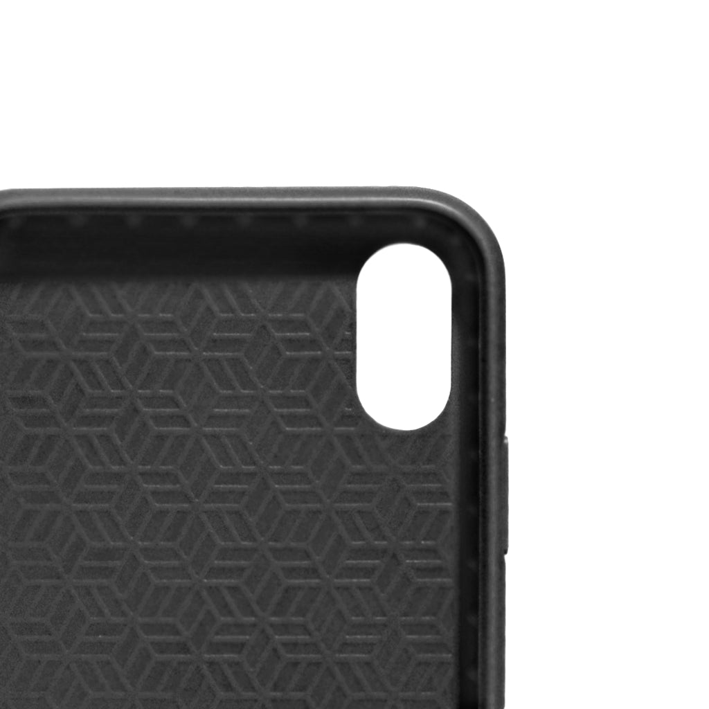 LUCID PLUS | Shock Resistant Case for iPhone XS - Black