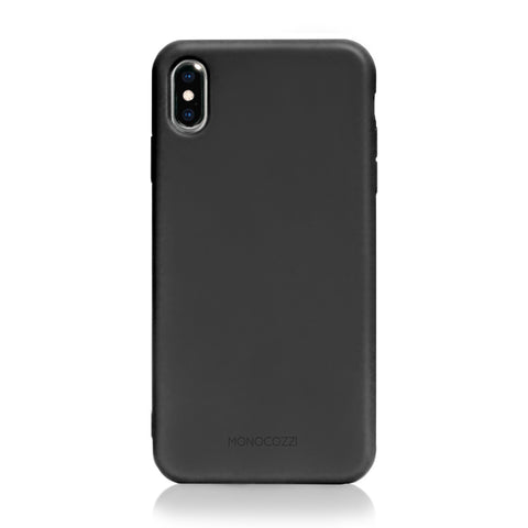 LUCID PLUS | Shock Resistant Case for iPhone XS Max - Black