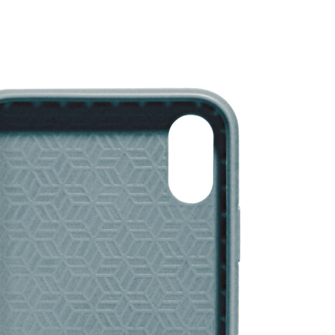 LUCID PLUS | Shock Resistant Case for iPhone XR - Dirty Blue
